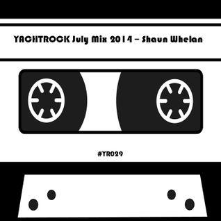 July Mix 2014 - Shaun Whelan
