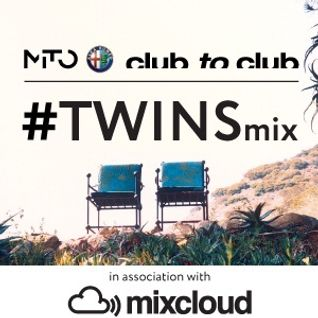 Club To Club #TWINSMIX competition Unctrl Alt Canc
