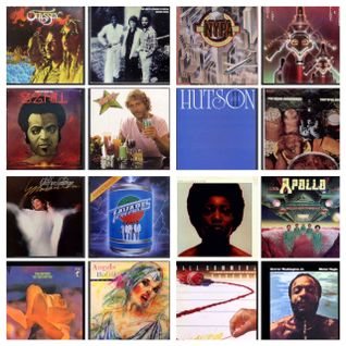 Soul Cool Records/ DJ UniverSoul -  Diggin 4 Harmonies