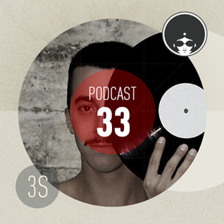 Stefano Di Miceli / Clap On The Beat Podcast 33 (Only Vinyl)