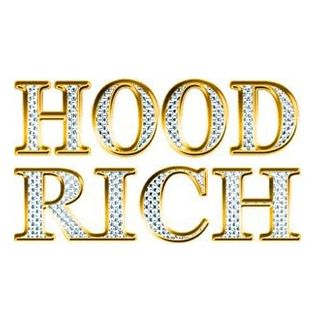 The Hood Rich Mixtape