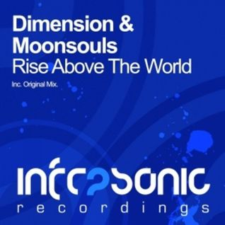 Above & Beyond vs. Moonsouls & Dimension - Rise Above On A Good Day (RealRamic Mashup)