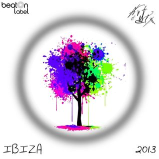 BeatOn IBIZA (ARTofMIX'2013) - mixed by Lui Danzi