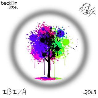 BeatOn IBIZA (ARTofMIX'2013) - mixed by Lui Danzi