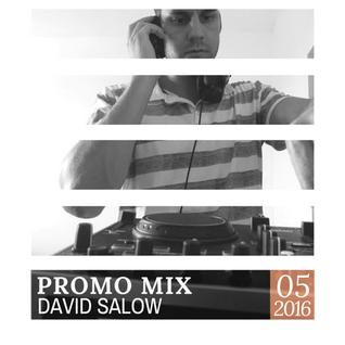 David Salow - Promo mix 05-2016
