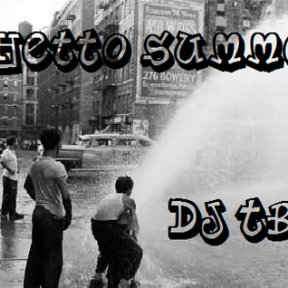 Ghetto Summer 2014