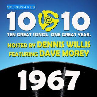 Soundwaves 10@10: July 25, 2016