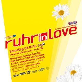 Ostblockschlampen @ Ruhr In Love 2016 – 02.07.2016 [FREE DOWNLOAD]