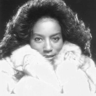 Fayette Pinkney at BBC Radio One January 1979.
