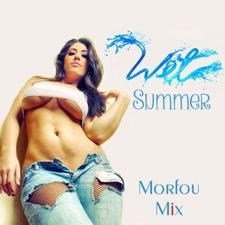 WET SUMMER ❣ Morfou Sunset Mix