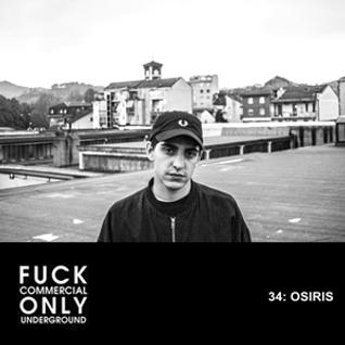 FCOU34: OSIRIS