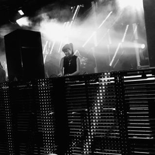 J.Phlip - live at Movement Festival 2014, Beatport Stage, Detroit - 26-May-2014