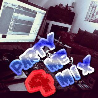 Party 4 Me Mix