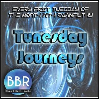 Tunesday Journeys no. 9 [07-07-15]