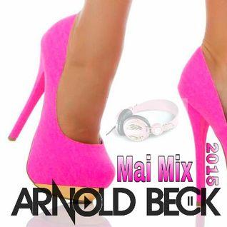 Arnold Beck Mai Mix 2015