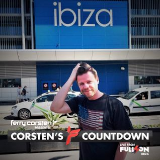 Corsten's Countdown - Episode #423 - Full On Ibiza live