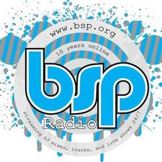 Energy Drive 07-13 Peer Van Mladen ( @ BSP and many more radios )