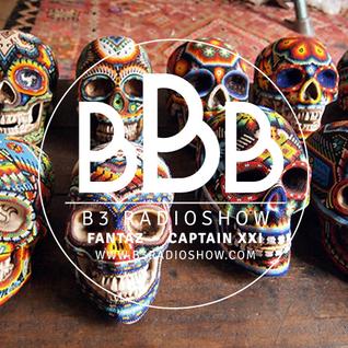 B3 Show#187 - Taso, DrumTalk, Dj Paypal, MDG, Nikitch