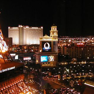 Vegas Nights with Jake000420 - July 2011