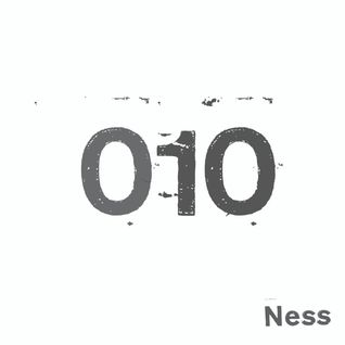 Technoise 010 - with Ness