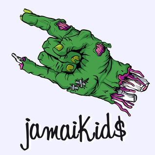 Jamaikids - Halloween Special Selection