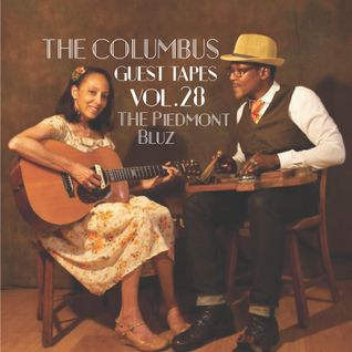 THE COLUMBUS GUEST TAPES VOL. 27- PIEDMONT BLUZ