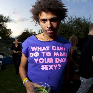Seth Troxler - Essential Mix - 07-05-2011