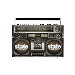 State Radio: Wat Anders - Adje (28/08/2012)