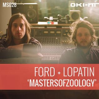 MASTERSOFZOOLOGY by Ford & Lopatin