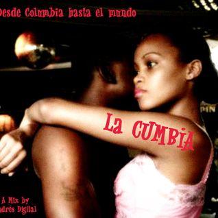 La Cumbia-Desde Colombia hasta el mundo
