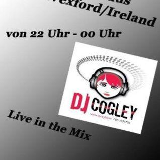 DJ Cogley guestmix on clubcutz.fm Jan 2012