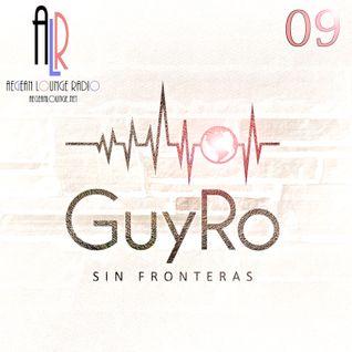 Sin Fronteras - 009