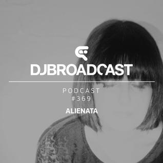 DJB Podcast #369 - Alienata