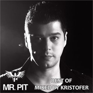 Best of Mr. Pit - mixed by Kristofer