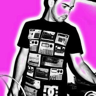 Fabrice TORRICELLA   - Podcast  February 2012