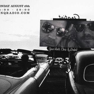 Top Hat Radio 18 - 08 - 2014