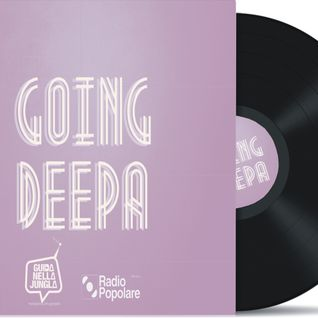 Going Deepa 19/09/2013