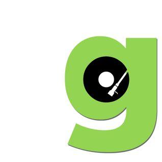 Groovetech Podcast - 2016_036_Techno_Deep_House_Minimal