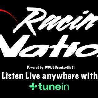 Racin' Nation 5-9-16
