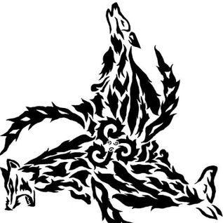 Death & Reborn (Wolf poem)