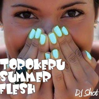 TOROKERU SUMMER FLESH