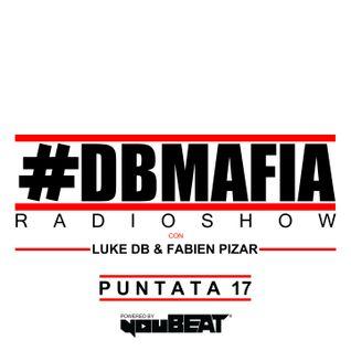 DBMAFIA Radio Show 017