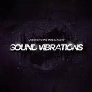 Sound Vibrations on UMR Radio  II  Enzo Sorrentino  II  13_02_15