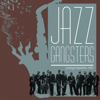 03/10/13 live @ Donnerstag hoopa - Jazz Gangsters aka Denizio - hoopa