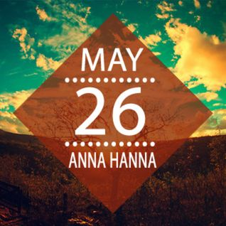 Sandbox Music Podcast # 2 Anna Hanna