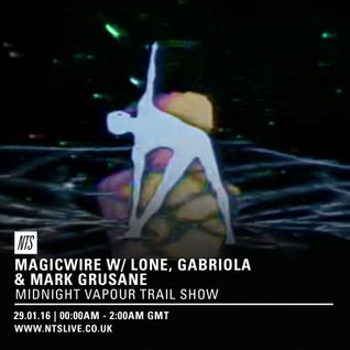 Lone, Gabriola & Mark Grasane- 29th January 2016