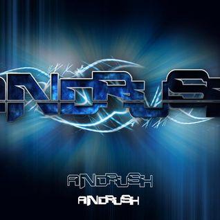 andRush - may minimix