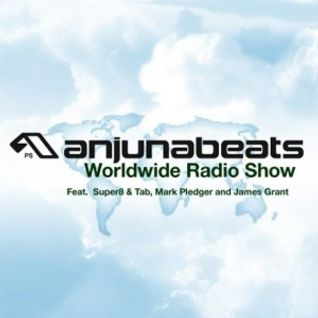 Super8 and Tab - Anjunabeats Worldwide 277 - 06.05.2012