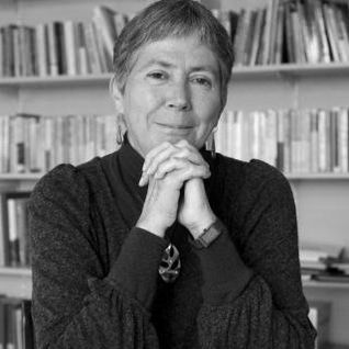 Tessa Morris-Suzuki