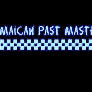 "jamaican past masters vol 2 ""ska easy""  (zaion rocker)"